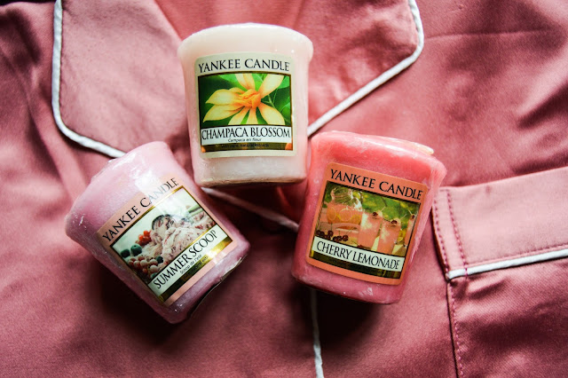 Mother's Day Gifts La Redoute Pyjamas Yankee Candle