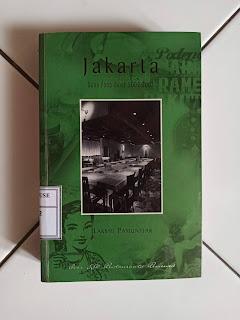A Book by Laksmi Pamuntjak