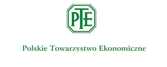 Polskie Towarzystwo Ekonomiczne - logo
