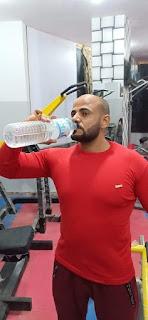فوائد شرب الماء والعائد من الماء للجسم.