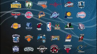 Download Game NBA Live 09 ISO PSP