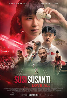 Sinopsis film Susi Susanti: Love All (2019)