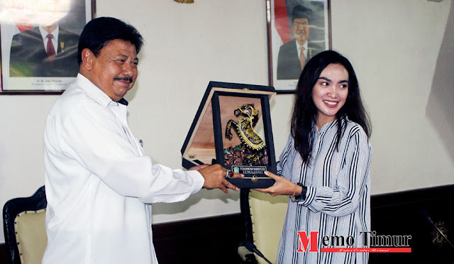 Kunjungan Komisi C DPRD Kabupaten Bojonegoro ke Lumajang