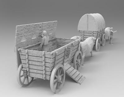 Hussite wagon picture 5