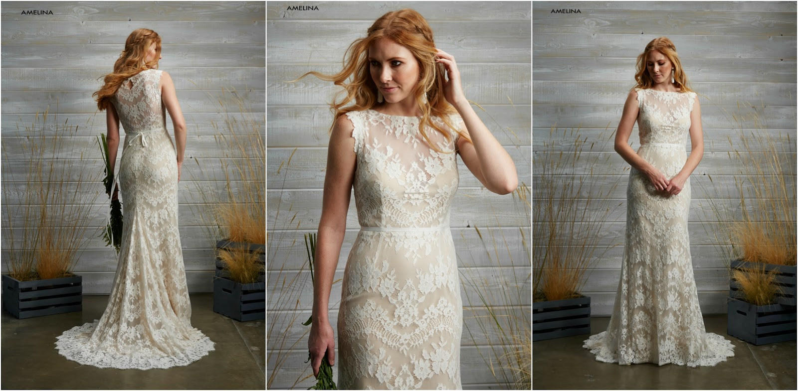 Wedding Dresses In Utah County