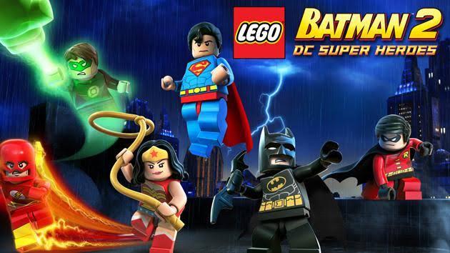 Lego Batman 2 DC Super Heroes_v1.05.1.935 Apk+Obb (All GPU ...