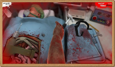 Surgeon Simulator Gameplay Youtube