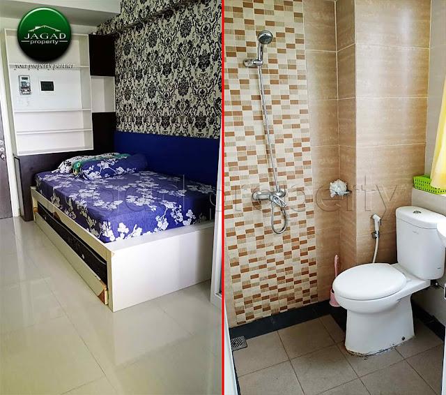 Apartement di Seturan dekat Kampus YKPN