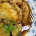 Korzenny filet z kurczaka w sosie