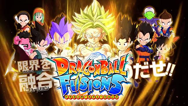 Concretado contenido del parche de lanzamiento de Dragon Ball Fusions, ¡nuevos personajes y ropa! 1