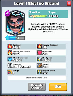How to Get Legendary Cards...