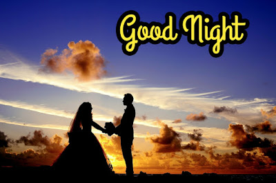 Romantic good night images pics for girlfriend and wife HD download and share