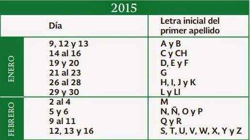 Inscripciones Para Preescolar 2016 2017 Df | Search Results | Calendar ...
