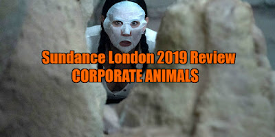 corporate animals review