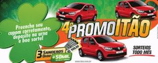 Promoção Supermercados Itão 2017 Promoitão