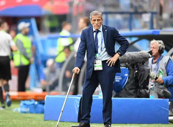 Copa America 2019: Uruguay - Vì sao khó lên đỉnh? 2