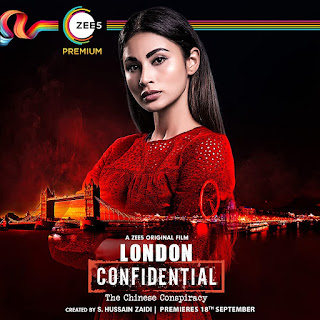 London Confidental 2020 Download 1080p WEBRip