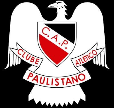 CLUBE ATLÉTICO PAULISTANO (SÃO VICENTE)