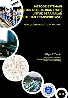 buku matrix transportasi