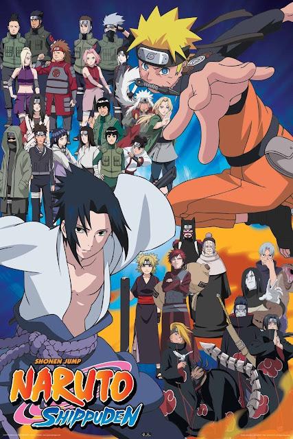 Película 1 » Naruto Shippūden la Película