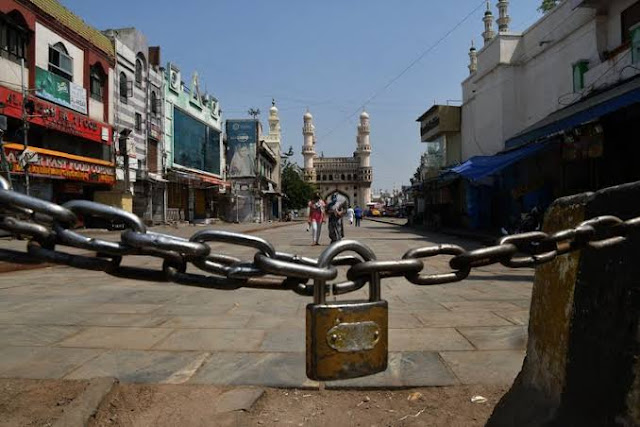 Haryana lockdown 4 rules