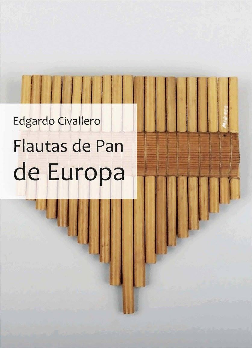 Flautas de Pan de Europa