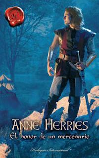 Anne Herries - El Honor De Un Mercenario