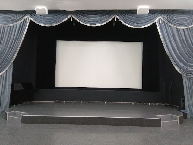 Кино & Книги. Клуб книгочеев и кинозрителей открывается в КДЦ «Дружба»