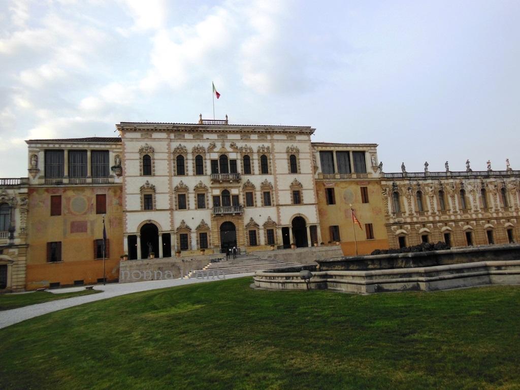 La Villa Trattoria Hagener Str   Bad Iburg