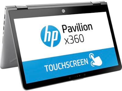 HP Pavilion x360 14-ba145ns