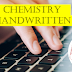 Chemistry Handwritten Notes Chapter-Wise PDF for Class 11 and Class 12: Download Now!