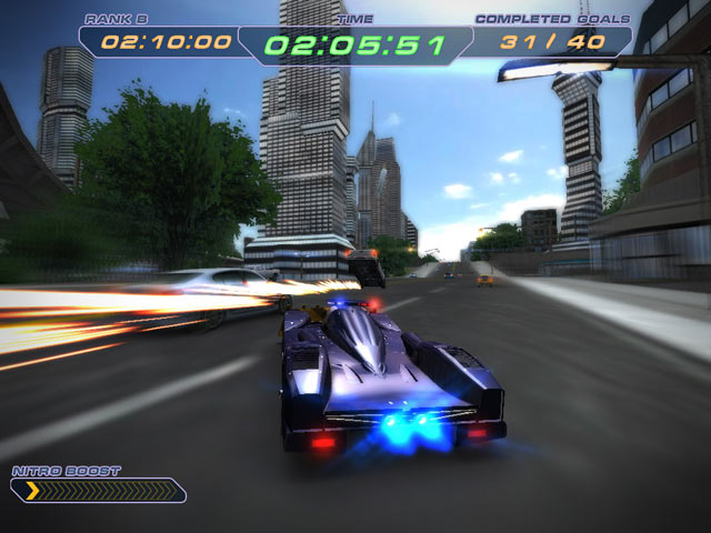 Police Supercars Racing Game Free Download ~ Games World