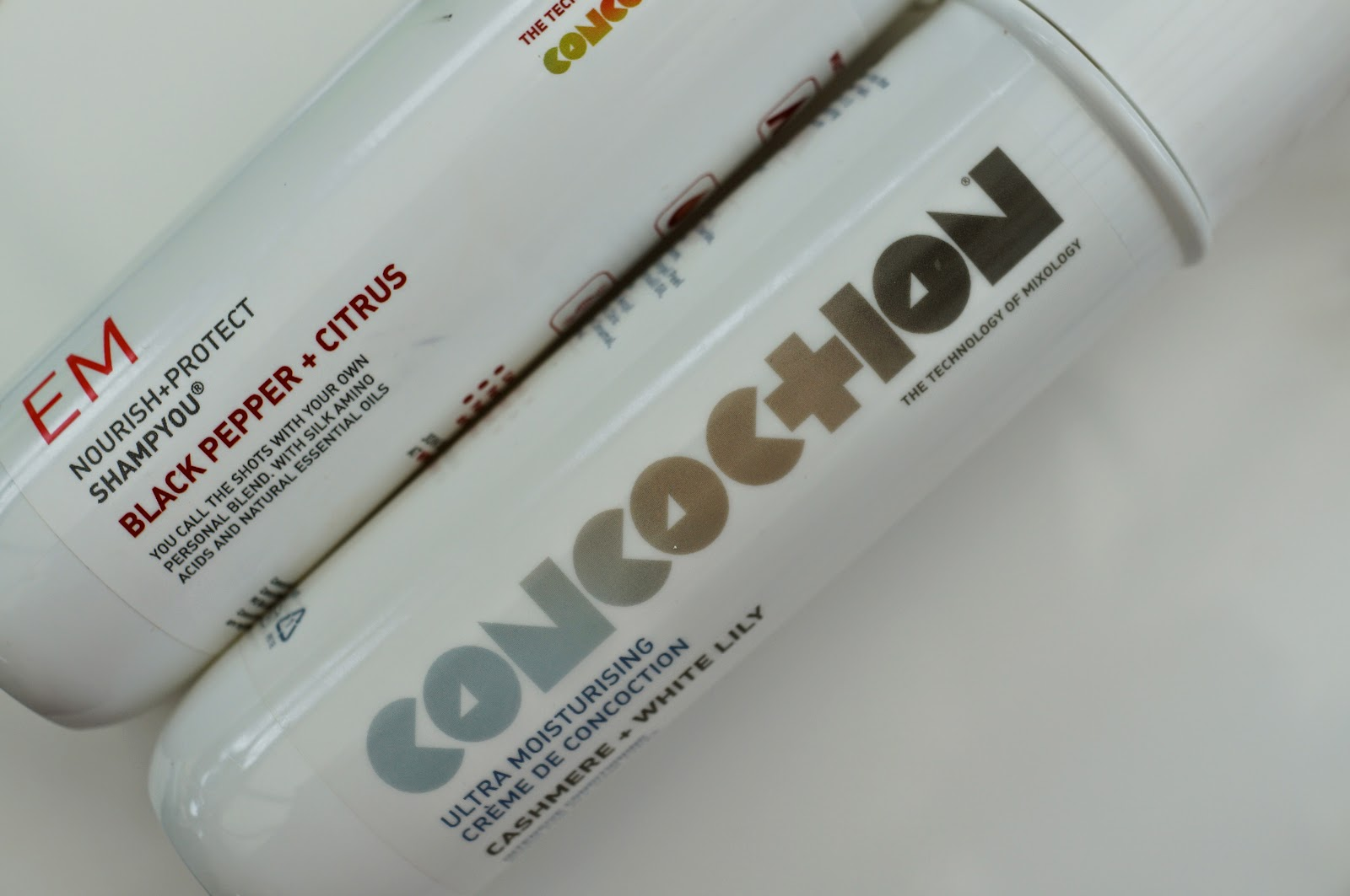 concoction hair