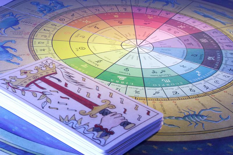 Личный гороскоп сколько стоит