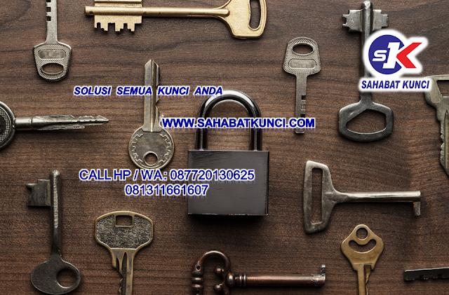 Duplikat kunci di cilegon