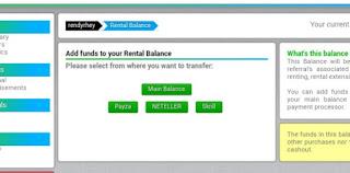 Paypal memberhentikan hubungan kerjasamanya dengan Neobux