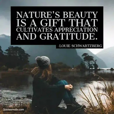Beauty of The Nature Quotes - Best 15+ Nature Quotes