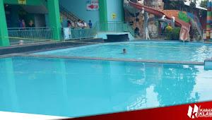 Bocah 7 Tahun Tewas Tenggelam Saat Berenang Di Kolam Renang Klambu