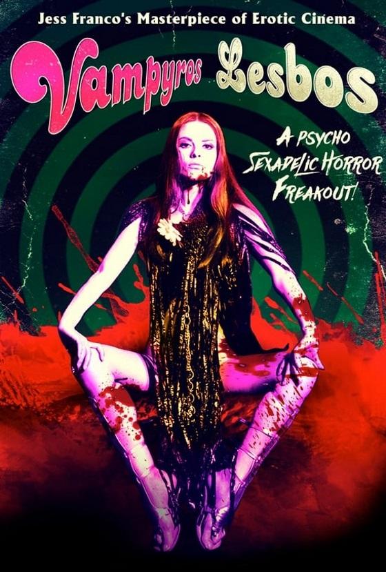 ¡Una de Vampiros! Cine y Series de Colmillos, Sangre y Crucifijos