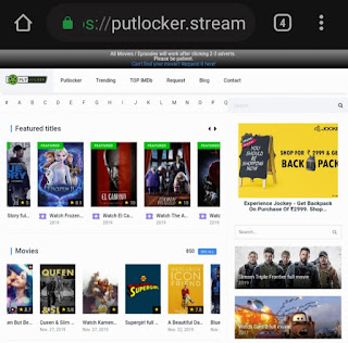Putlocker