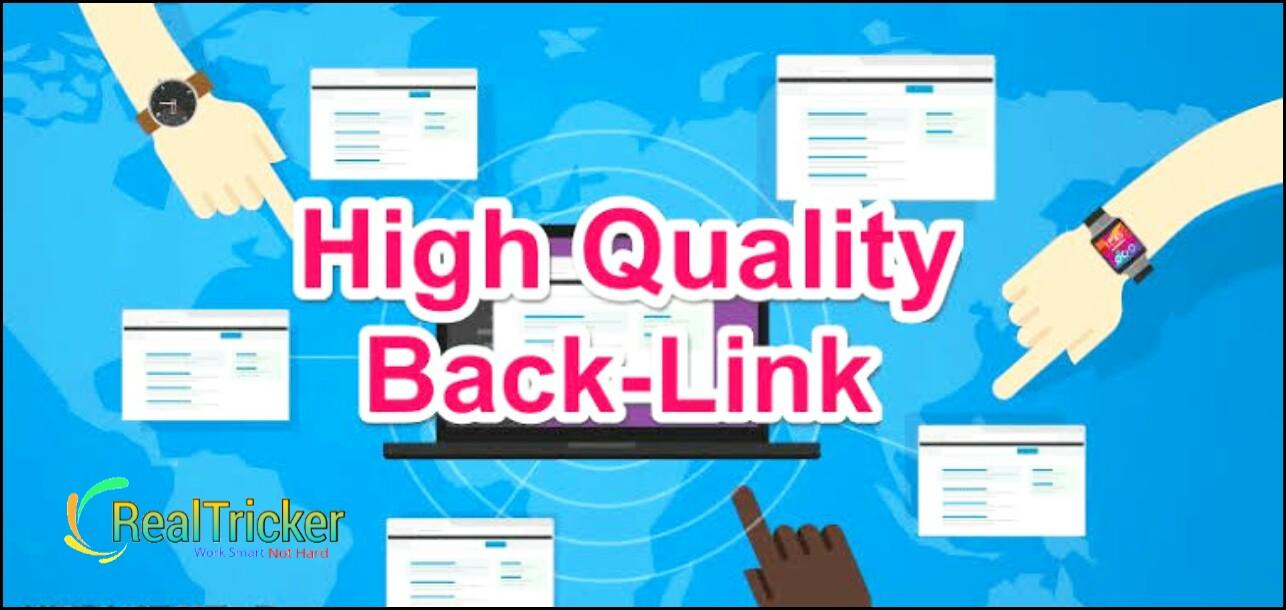 Top 20 Best High PR Dofollow Backlink Website List Full Details
