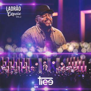 CD CD Ladrão de Coração Vol 2 – Tiee (2020)