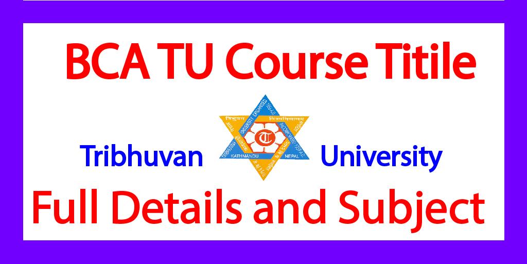 Course Title Thumbnail