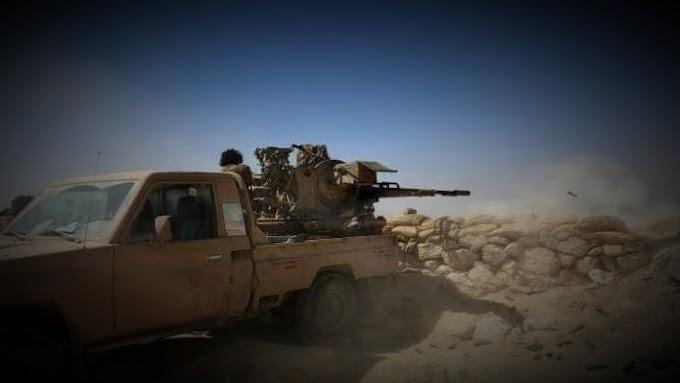 El Ejército de Liberación Saharaui ataca enclaves logísticos en Smara y Um Draiga.