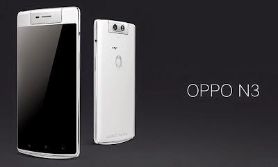 Harga Oppo N3 Terbaru