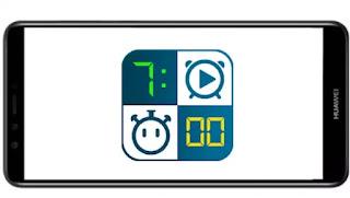 تنزيل برنامج Multi Timer Premium mod pro مدفوع مهكر بدون اعلانات بأخر اصدار من ميديا فاير