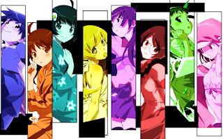 Monogatari Series: Second Season – Todos os Episódios
