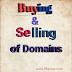 Make money selling domains