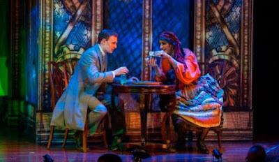 O teatro ídiche inova com transmissões online