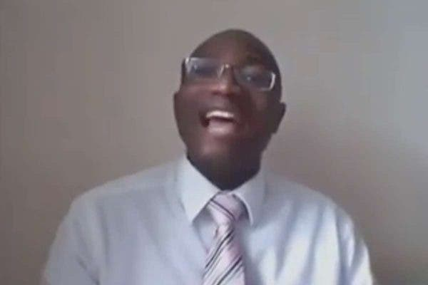"""""""You Won't Make Heaven if Your Woman Sits on You during s*x"""" – Pastor says (Watch video)"""